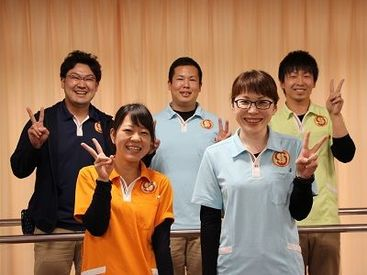 株式会社ユニマットスタッフカンパニー ※勤務地:シンシア奈良/JP000885の画像・写真