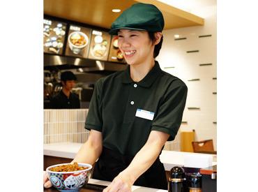 株式会社吉野家の画像・写真