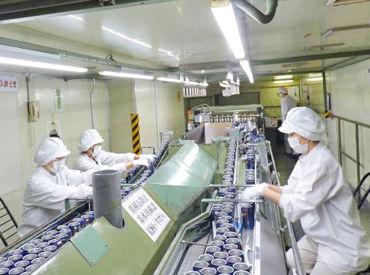 ユニバーサル製缶株式会社 群馬工場の画像・写真