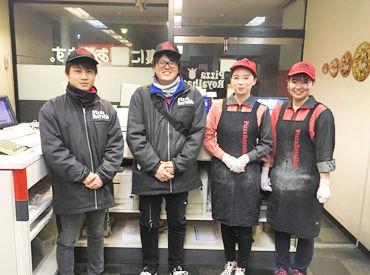ピザロイヤルハット福山東店の画像・写真