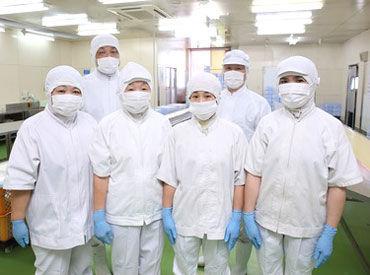 株式会社ダイヤス食品 <勤務地:二俣瀬小学校>の画像・写真