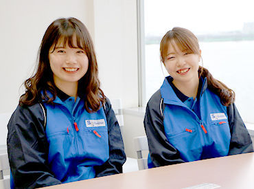 SGフィルダー株式会社 ※藤井寺事業所/332-0000の画像・写真