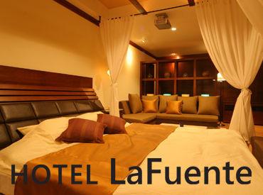 ホテルラフェンテの画像・写真
