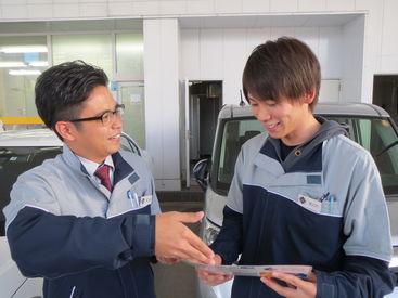 オリックスレンタカー 土浦駅前店の画像・写真