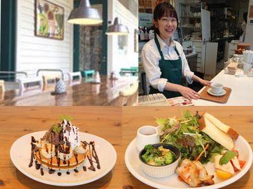 ユニオンカフェの画像・写真