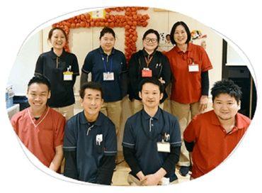 株式会社ユニマットスタッフカンパニー ※勤務地:デイサービスセンター楽人大井町/JP001073の画像・写真