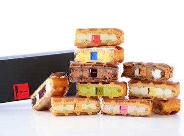 ワッフル・ケーキの店R.L(エール・エル)梅田阪急店の画像・写真