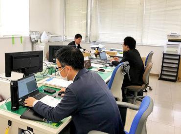 遠鉄アシスト株式会社 ビルサービス事業部の画像・写真