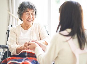 サービス付き高齢者向け住宅 アリビオ塩屋の画像・写真