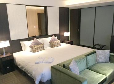 ホテルアラマンダ青山の画像・写真