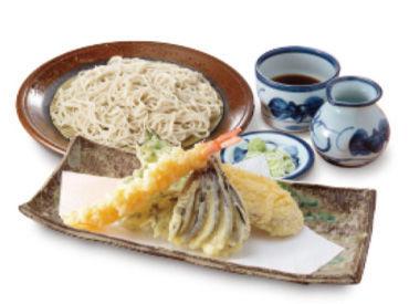 十割そば会 大和桜ヶ丘店 ◆2021年4月OPENの画像・写真