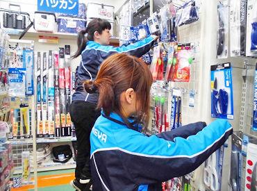 かめや釣具 防府店の画像・写真