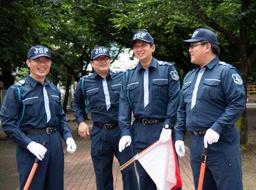 ジャパンパトロール警備保障株式会社の画像・写真
