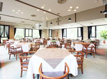 倉敷カントリー倶楽部 レストランの画像・写真