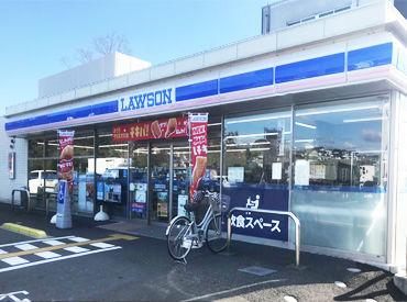 ローソン高知瀬戸一丁目店の画像・写真