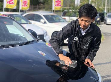 WOW!TOWN新潟店(軽作業)の画像・写真