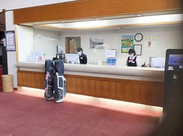 千葉新日本ゴルフ倶楽部の画像・写真