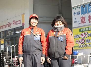 昭和シェル石油 緑井サービスステーションの画像・写真