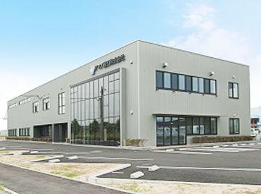 アマノ機工株式会社 勤務地:田原市の画像・写真