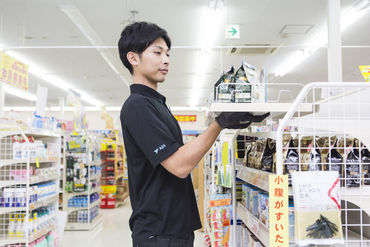 エイジスマーチャンダイジングサービス株式会社 MD中日本地区 ※仕事No.12430263の画像・写真