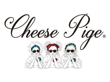 Cheese pigeの画像・写真