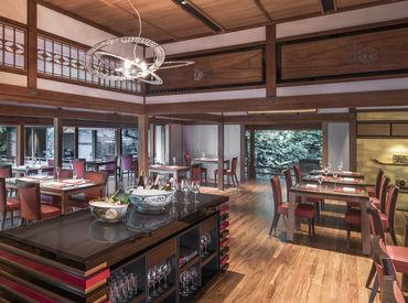 翠嵐 ラグジュアリーコレクションホテル 京都の画像・写真