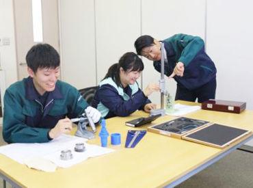 株式会社グリーンテック 滋賀営業所の画像・写真