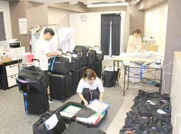 ファストドクター株式会社 ※勤務拠点:埼玉県草加市エリアの画像・写真