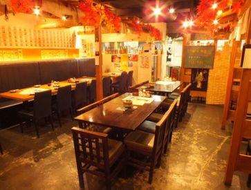 芝虎 西新橋店の画像・写真