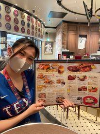 MLBcafé FUKUOKAの画像・写真