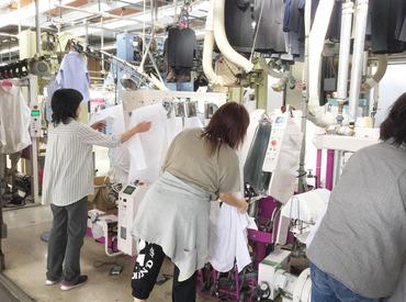 有限会社サンローヤル 野田工場の画像・写真