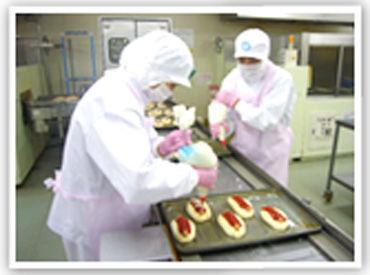 株式会社エフベーカリーコーポレーション 名古屋工場の画像・写真