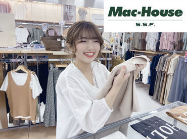 株式会社マックハウスの画像・写真