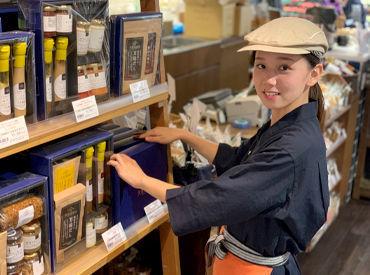 久世福商店 ヒルズウォーク徳重店の画像・写真