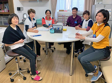 養護老人ホーム 九重荘の画像・写真