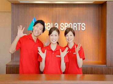 サーラスポーツ株式会社の画像・写真