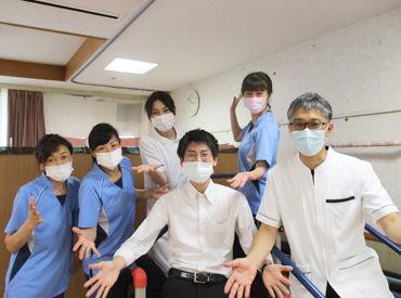 医療法人三善会 ※勤務地:津島中央病院の画像・写真