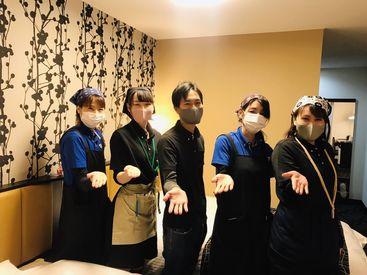 日東カストディアル・サービス株式会社四国支店 ※勤務地:ドーミーイン高松中央公園前の画像・写真
