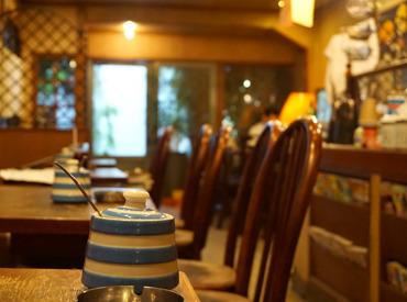 カフェ・ラフレッサの画像・写真