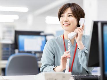 日本キャリアグループ株式会社 鹿児島オフィス(旧ゼンスタッフサービス株式会社※2021/4/1より社名変更)の画像・写真