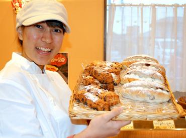 パンのかおり 知立店の画像・写真