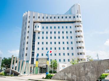 アパホテル(APA HOTEL)〈金沢西〉の画像・写真