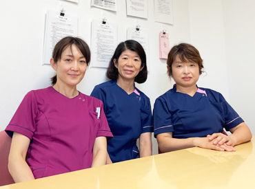 オサムラ訪問看護ステーションの画像・写真