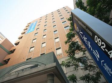 アパホテル(APA HOTEL)〈博多駅前〉の画像・写真
