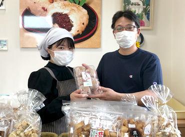 田嶋製菓の画像・写真