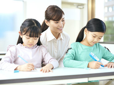 公文菊川駅前教室の画像・写真