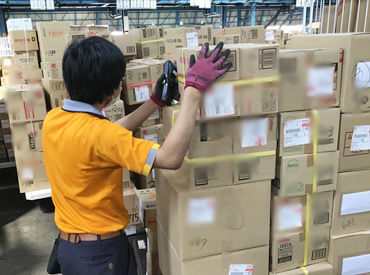 福山通運株式会社 広島海田支店の画像・写真