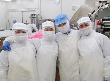 サンポー食品株式会社 京都工場の画像・写真