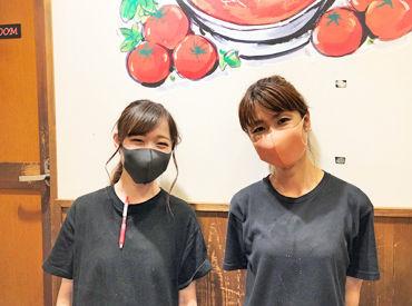 太陽のトマト麺 十日市場支店 (株式会社大阪王将 フランチャイズ)の画像・写真