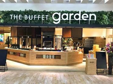 THE BUFFET  garden 西宮店の画像・写真